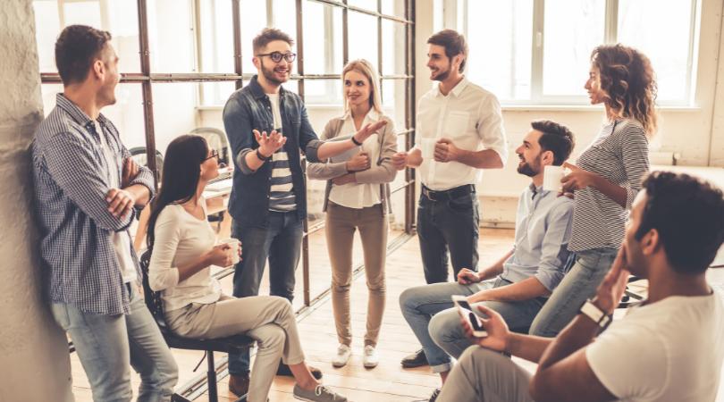Nova Talent Blog, a Nova way of looking at your job
